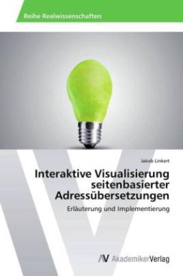 Interaktive Visualisierung seitenbasierter Adressübersetzungen