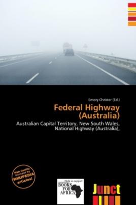 Federal Highway (Australia)