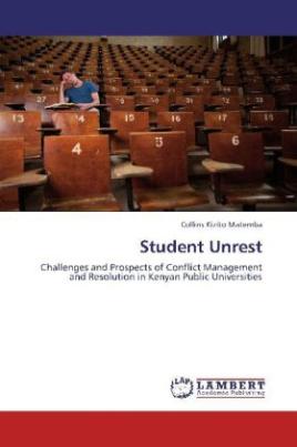 Student Unrest