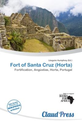 Fort of Santa Cruz (Horta)