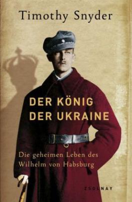 Der König der Ukraine