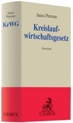 Kreislaufwirtschaftsgesetz (KrWG), Kommentar