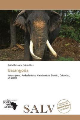 Ussangoda