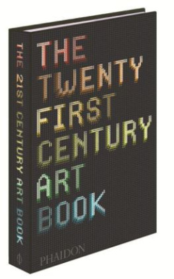The 21st-Century Art Book