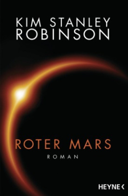 Roter Mars