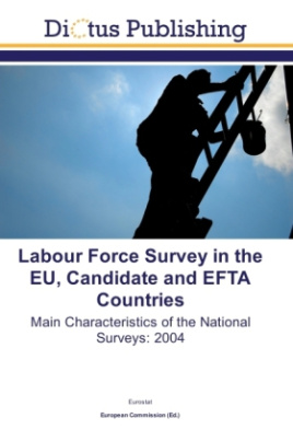 Labour Force Survey in the EU, Candidate and EFTA Countries