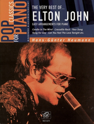The Very Best Of Elton John. Vol.1