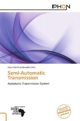 Semi-Automatic Transmission