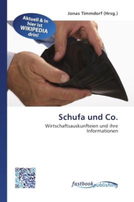 Schufa und Co.