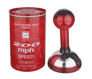 200 MPH Speed Eau de Parfum für Ihn