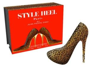 Parfüm Style Heel Paris Eau de Parfum für Sie