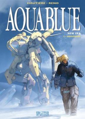 Aquablue New Era - Siebengestirn