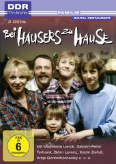 Bei Hausers zu Hause (DDR TV-Archiv)
