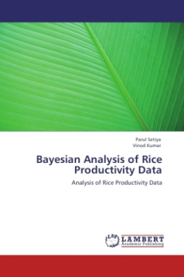 Bayesian Analysis of Rice Productivity Data