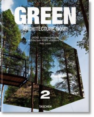 Green Architecture Now!. Grüne Architektur heute!. L' Architecture verte d'aujourd'hui. Vol.2