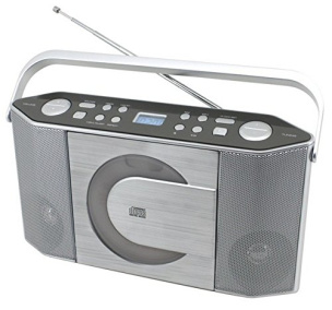 MP3-CD und PLL-Radio