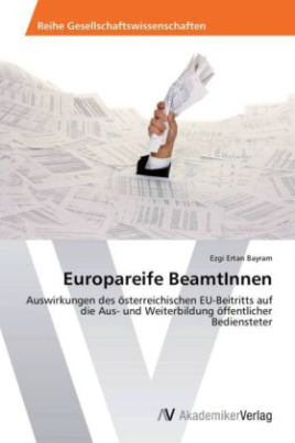 Europareife BeamtInnen