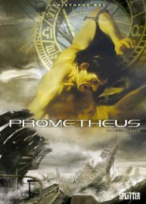 Prometheus - Atlantis