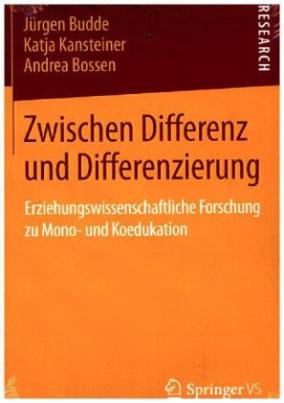 Zwischen Differenz und Differenzierung
