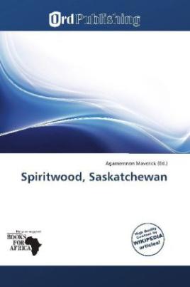 Spiritwood, Saskatchewan