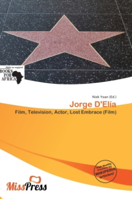 Jorge D'Elía
