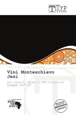 Vini Monteschiavo Jesi