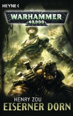 Warhammer 40.000 - Eiserner Dorn