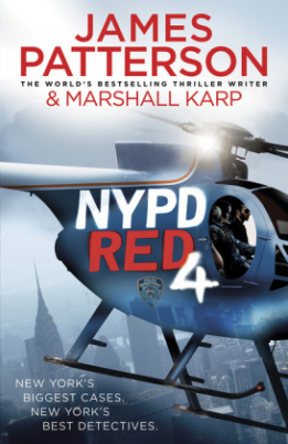 NYPD Red. Vol.4