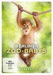 Berliner Zoo-Babys Staffel 1 (2DVDs)
