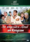 Im singenden Rössl am Königssee (DVD)