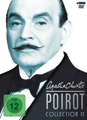 Poirot-Collection 11