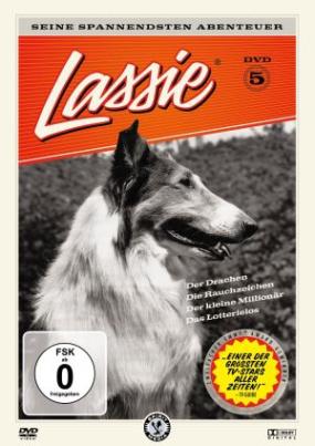 Lassie, Vol. 5