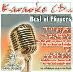 Best Of Flippers-Karaoke CDG