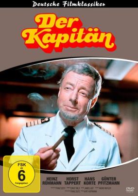 Der Kapitän-Deutsche Filmklassiker